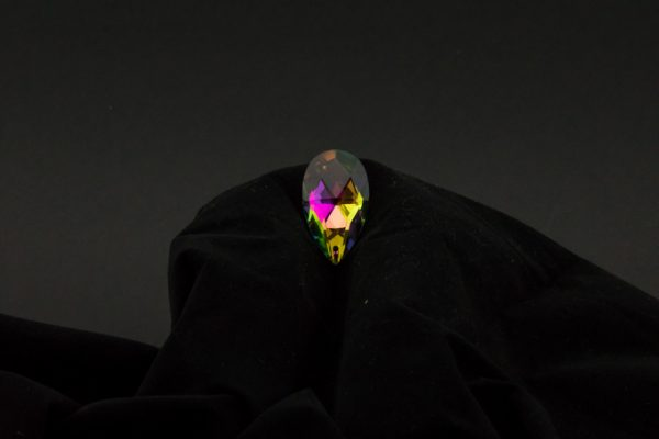 38mm Almond Lighting Prism