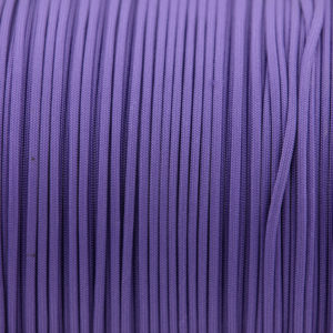 Light Purple Paracord for sale 100% Nylon its lightweight & Strong