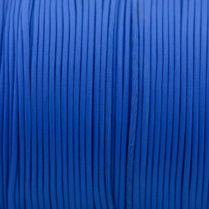 Low Voltage Electric Blue Paracord for sale, its lightweight & Strong