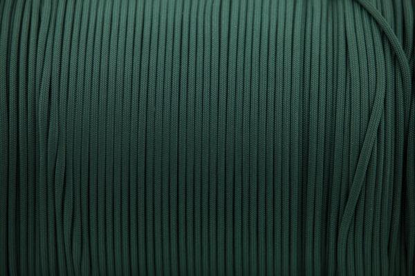 Paracord 4mm Dark Green