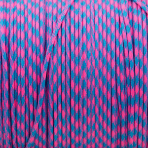 Paracord for sale great value high quality 4mm Nylon rope
