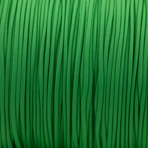 Kelly Green Paracord for sale 100% Nylon its lightweight & Strong