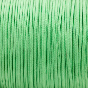 Mint 4mm Paracord for sale 100% Nylon its lightweight & Strong