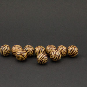 Round 20mm Bead