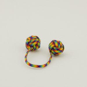 Paracord Begleri beads