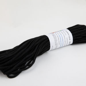 White 4mm Cotton Rope 100% cotton and of the highest quality