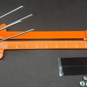 Awesome Multi Purpose Jig made from durable steel