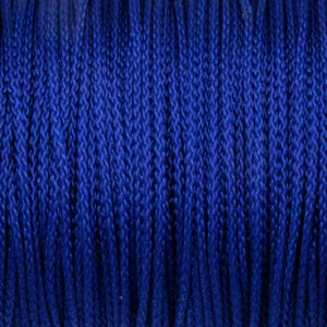 Electric Blue Micro 90 Cord100% Nylon made in the USA