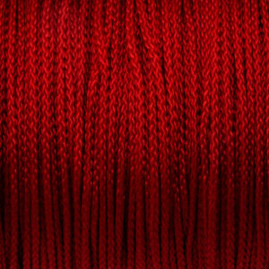 Imperial Red Micro 90 Cord100% Nylon made in the USA